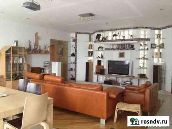 7-комнатная квартира, 186 м², 4/5 эт. Уфа