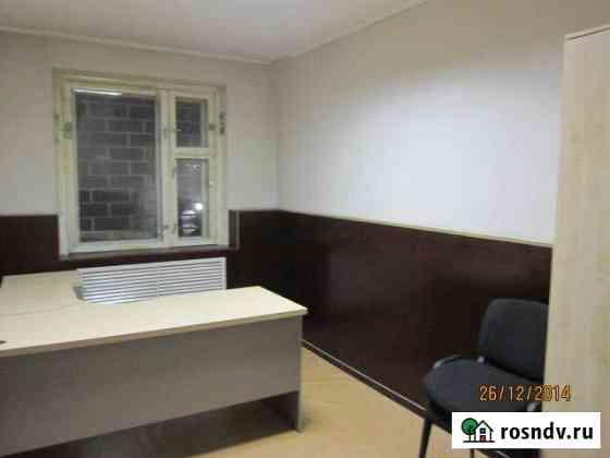 Офисное помещение, юр. адрес 10.2 кв.м. Новосибирск