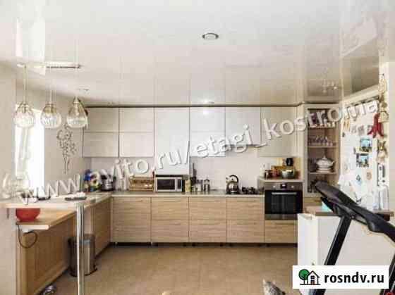 4-комнатная квартира, 77.8 м², 2/4 эт. Кострома