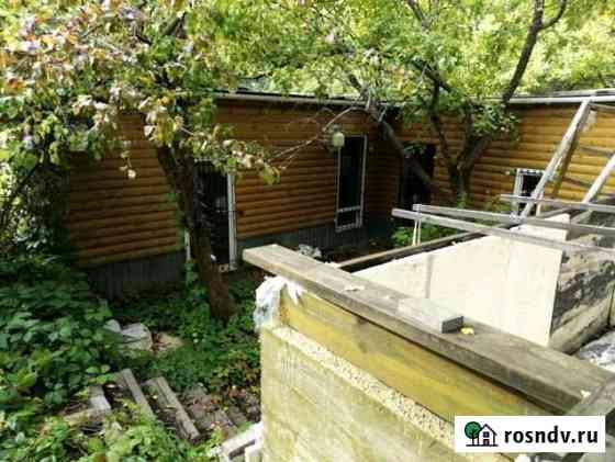 Дача 72 м² на участке 5 сот. Нижний Новгород