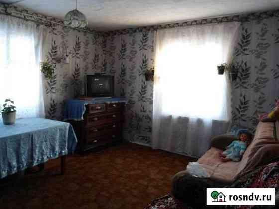 Дом 48 м² на участке 10 сот. Анжеро-Судженск