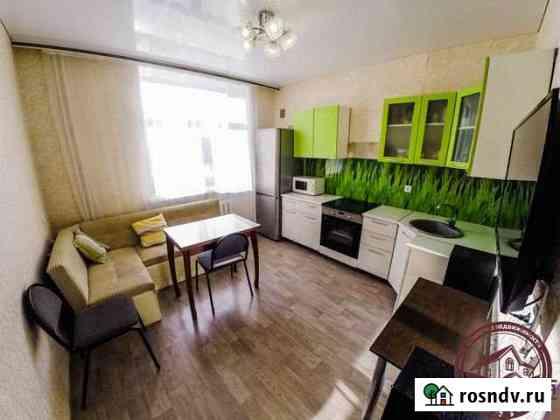 2-комнатная квартира, 58.4 м², 2/4 эт. Комсомольск-на-Амуре