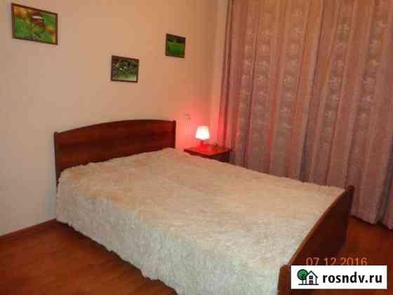 2-комнатная квартира, 51 м², 6/10 эт. Улан-Удэ