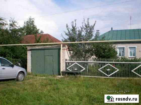 Дом 50.9 м² на участке 10 сот. Воронеж