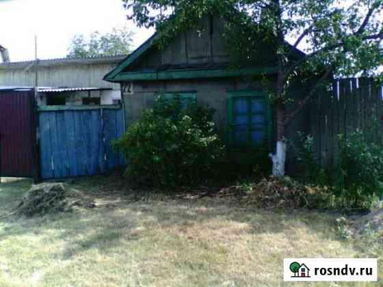 Дом 30 м² на участке 8 сот. Черногорск