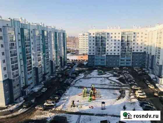 1-комнатная квартира, 36 м², 8/10 эт. Челябинск