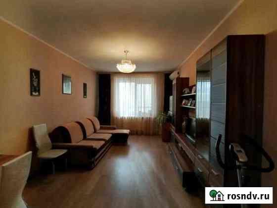 2-комнатная квартира, 75.7 м², 19/25 эт. Санкт-Петербург