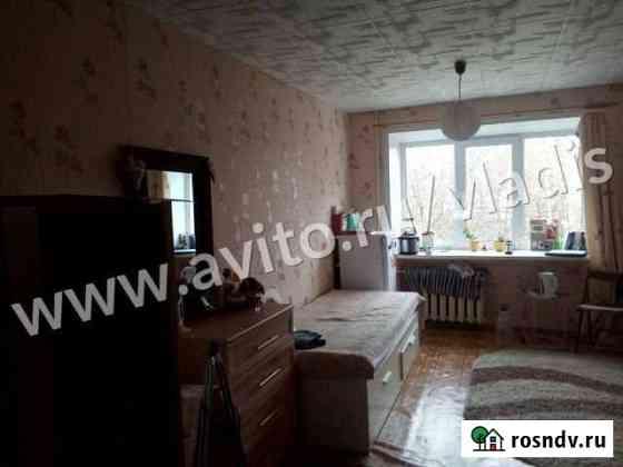 Комната 16.9 м² в 1-ком. кв., 1/5 эт. Владимир