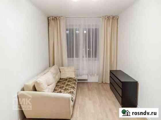 2-комнатная квартира, 50.1 м², 6/17 эт. Видное