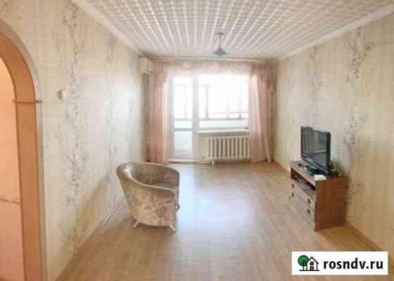 3-комнатная квартира, 63.7 м², 4/10 эт. Комсомольск-на-Амуре