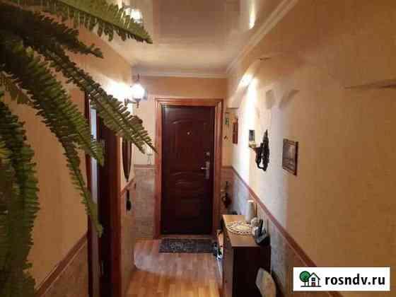 3-комнатная квартира, 67.8 м², 9/9 эт. Самара