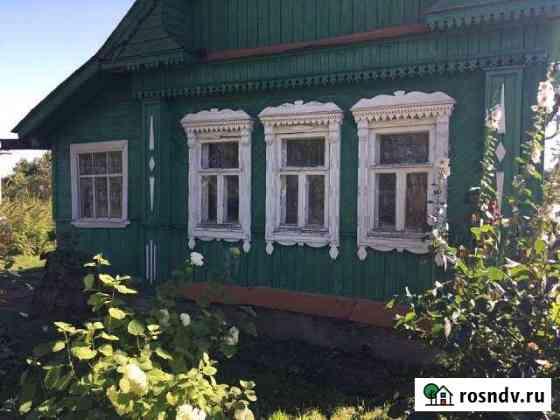 Дом 40 м² на участке 28 сот. Владимир