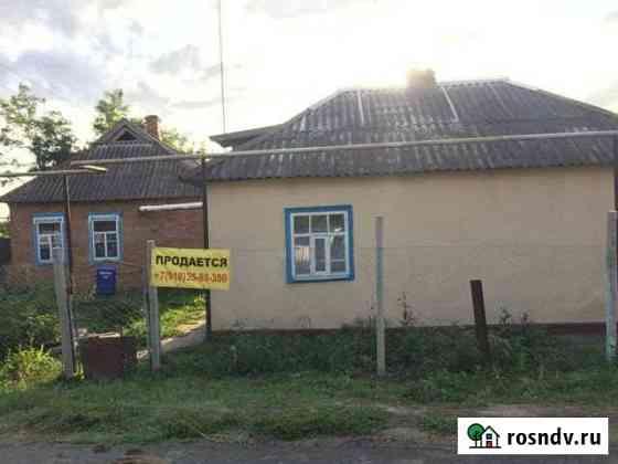 Дом 80 м² на участке 40 сот. Петровская