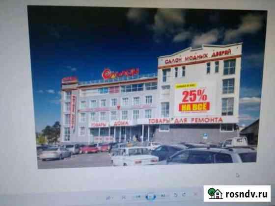 Сдаются офисы в ТК Ольхон Улан-Удэ