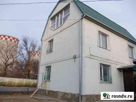 Дом 160 м² на участке 6 сот. Грэсовский