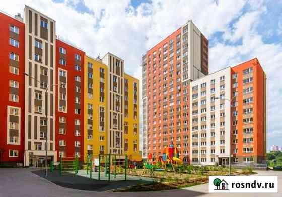 Студия, 27.6 м², 4/10 эт. Нижний Новгород