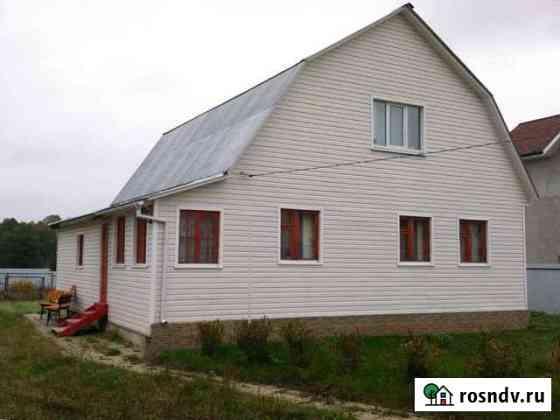 Дом 135 м² на участке 19 сот. Раменское