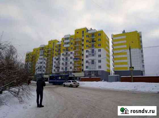 1-комнатная квартира, 35.2 м², 4/9 эт. Маркова