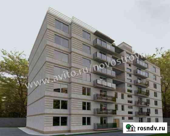 1-комнатная квартира, 38 м², 4/8 эт. Новочеркасск