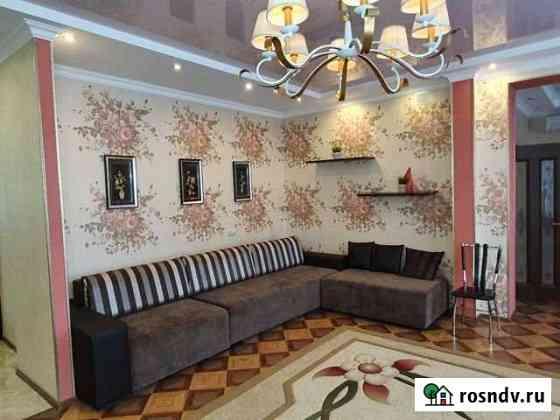 3-комнатная квартира, 90 м², 3/4 эт. Тольятти