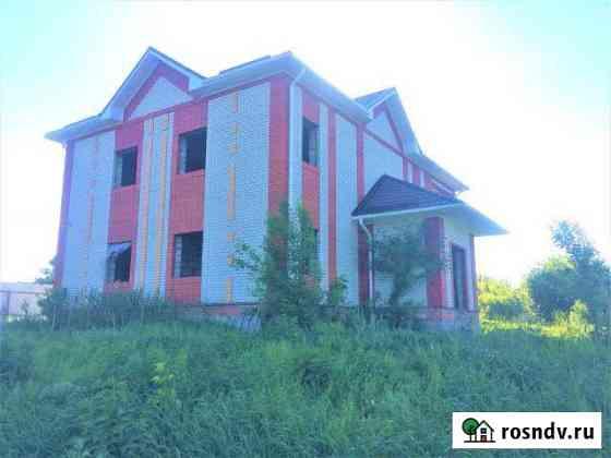 Дом 260 м² на участке 11 сот. Алексеевка