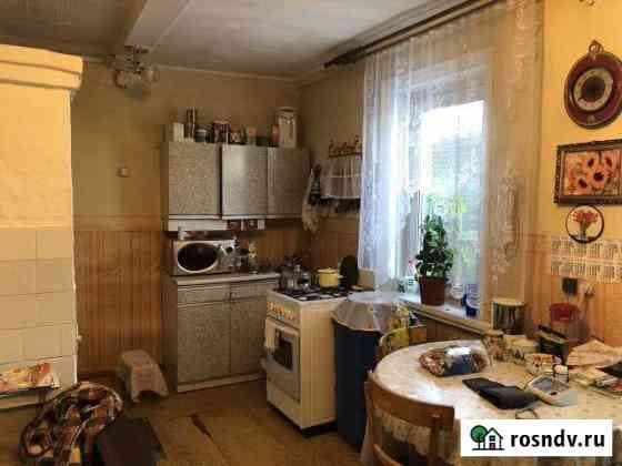 Дом 55 м² на участке 6 сот. Иркутск