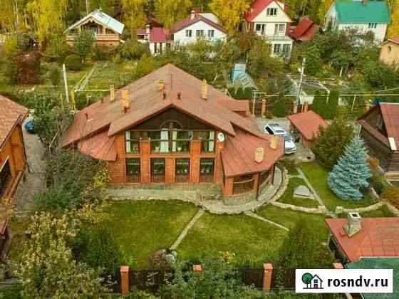 Коттедж 187 м² на участке 13 сот. Челябинск