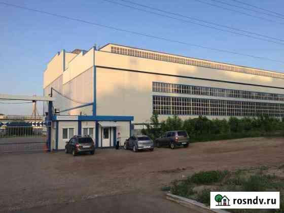 Сдам производственное помещение, 2165 кв.м. Самара