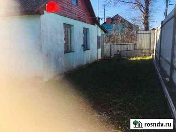 Дом 46 м² на участке 8 сот. Александров