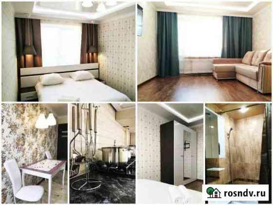 2-комнатная квартира, 60 м², 5/9 эт. Майкоп