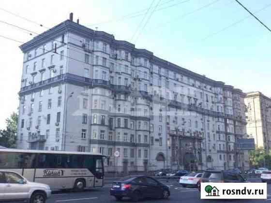 2-комнатная квартира, 61 м², 2/9 эт. Москва