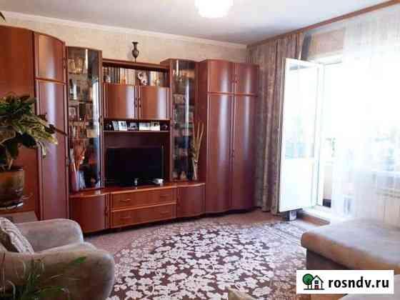 3-комнатная квартира, 62.9 м², 4/9 эт. Кемерово