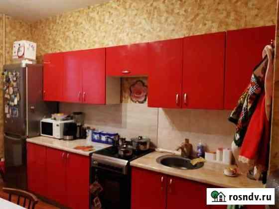 3-комнатная квартира, 77 м², 3/17 эт. Подольск
