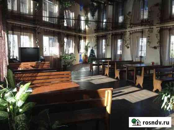 Гостиница, 1500 кв.м. Геленджик