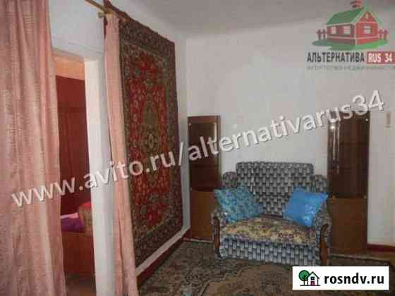 2-комнатная квартира, 34 м², 2/2 эт. Волгоград