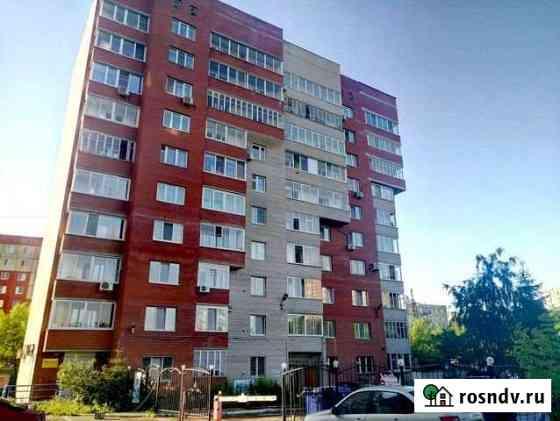 4-комнатная квартира, 128 м², 3/10 эт. Пермь