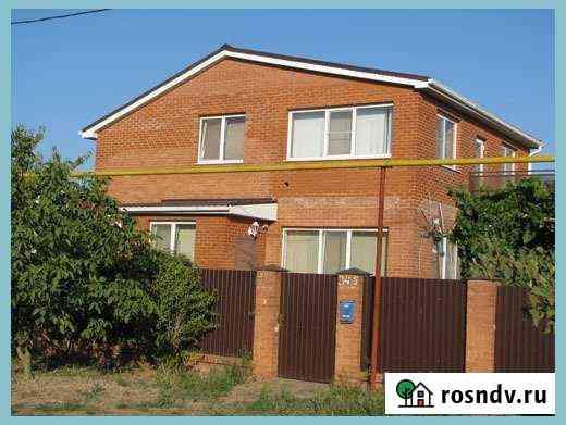 Дом 141 м² на участке 14 сот. Должанская