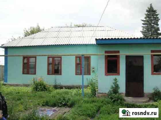 Дом 63 м² на участке 15 сот. Михайлов