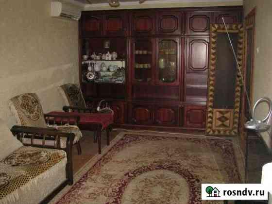 3-комнатная квартира, 66 м², 2/5 эт. Краснодар