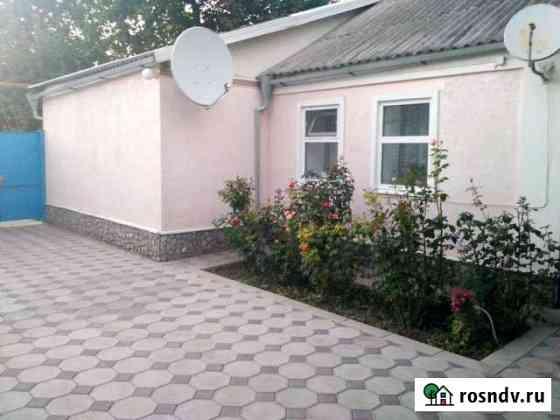 Дом 87 м² на участке 15 сот. Зеленокумск