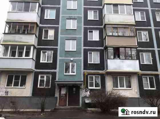 2-комнатная квартира, 44.5 м², 2/5 эт. Псков