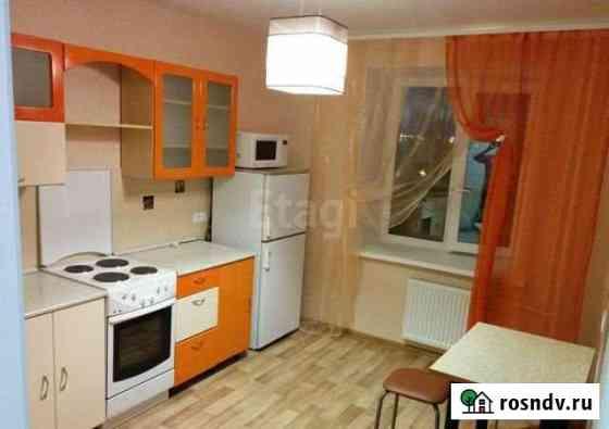 1-комнатная квартира, 39 м², 3/14 эт. Тюмень
