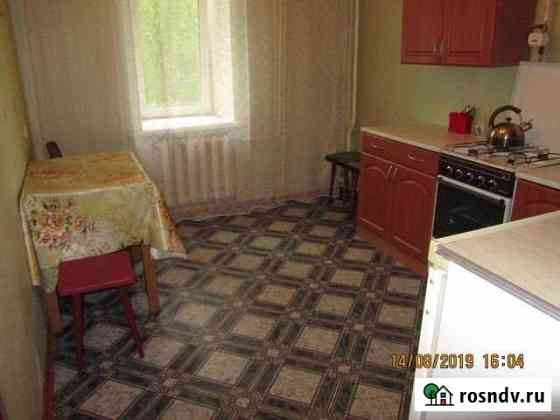 1-комнатная квартира, 38 м², 1/2 эт. Западная Двина
