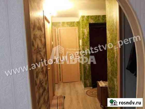 4-комнатная квартира, 60.1 м², 4/5 эт. Чусовой