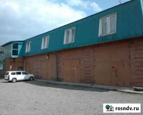 Производственное помещение, 698.5 кв.м. Красноярск