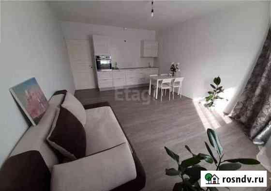 1-комнатная квартира, 46.9 м², 15/21 эт. Санкт-Петербург