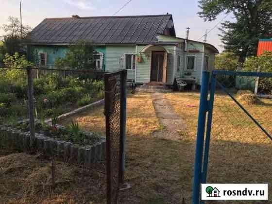Дом 39.7 м² на участке 9 сот. Козельск