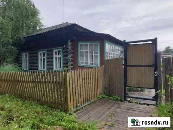 Дом 34 м² на участке 4 сот. Серов