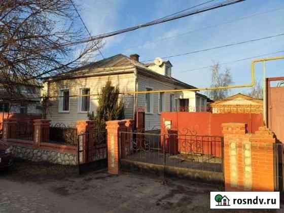 Дом 76 м² на участке 4 сот. Михайлов