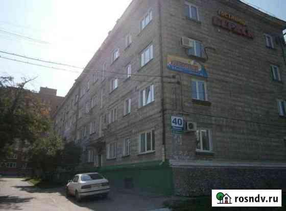 Комната 12.7 м² в 1-ком. кв., 3/4 эт. Бердск
